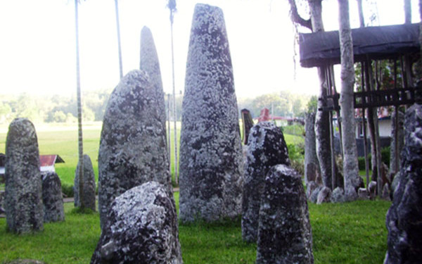 Megalith Tours on Lore Lindu National Park (7 Days / 6 Nights)