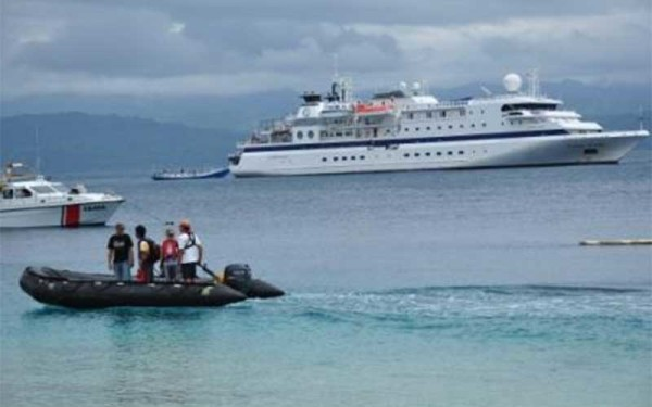 Event Organiser (EO) For Shore Excursion  in Palu and Tolitoli 2 days / 1 Night