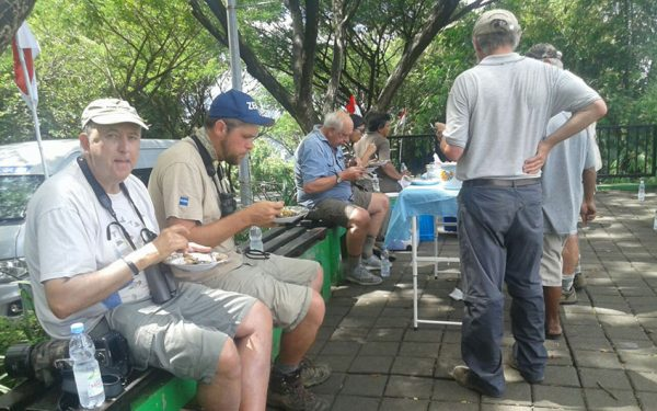 Lunch-in-Tomohon